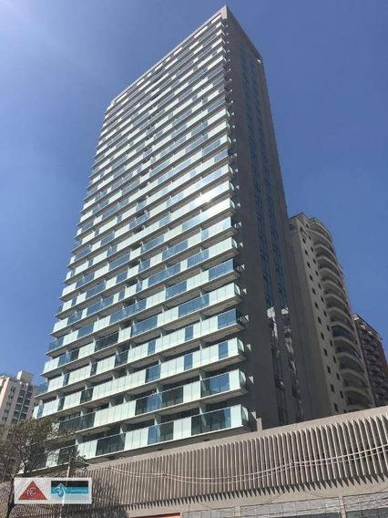 Sala À Venda, 40 M² Por R$ 650.000 - Tatuapé - São Paulo/sp - Sa0533