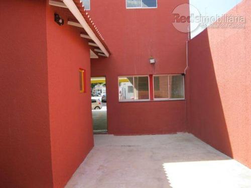 Imagem 1 de 10 de Salão À Venda, 125 M² Por R$ 2.000.000,00 - Centro - São José Dos Campos/sp - Sl0394