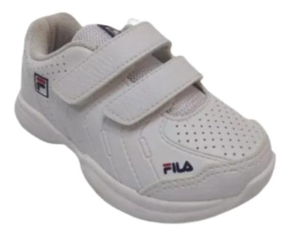 Zapatillas Fila F-lugano 5.0 Niño - 732056