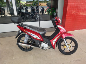 Moto Avelloz Modelo Biz De 50 Cc