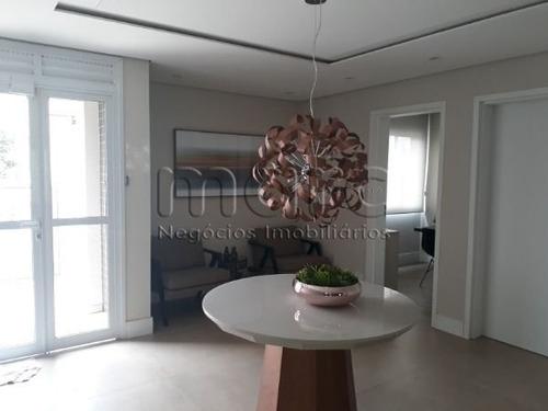 Apartamento - Vila Monumento - Ref: 112709 - V-112709