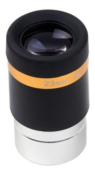 Ocular Grande Angular 23mm - 62° P/ Telescopio