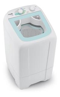 Lavadora de roupas automática Mueller PopMatic - 8kg branca 8kg 220V