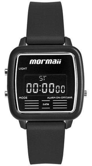Relógio Mormaii Unissex Digital Mojh02av/8p