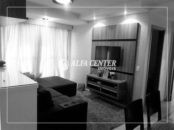 Apartamento Com 2 Dormitórios À Venda, 58 M² Por R$ 180.000,00 - Ilda - Aparecida De Goiânia/go - Ap1135