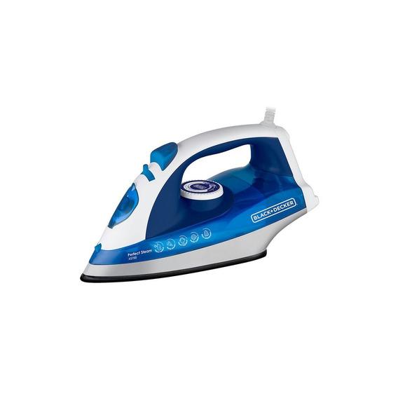 Ferro A Vapor Black & Decker X5700br 110v Azul/branco