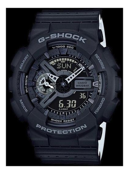 Relógio Casio G-shock Ga-110 Ga100 1a1 1a2 1a4 B7 Original