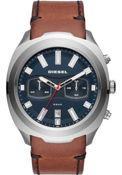 Relógio Diesel Masculino Tumbler Dz4508/0mn