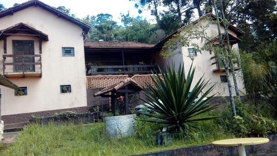 Chacara - Chacara Santa Maria - Ref: 3091 - V-3091