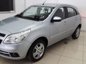 Chevrolet Agile 1.4 Ls Aa+da+mp3 Unica Mano