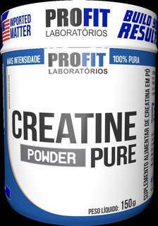 Creatine Powder Pure 150g Original.