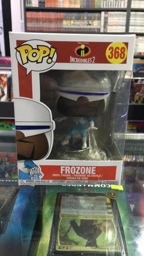 Funko Pop! Frozone #368