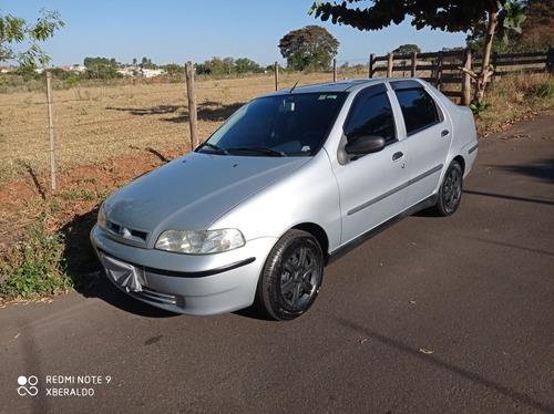 Fiat Siena 2005 1.0 Elx 4p