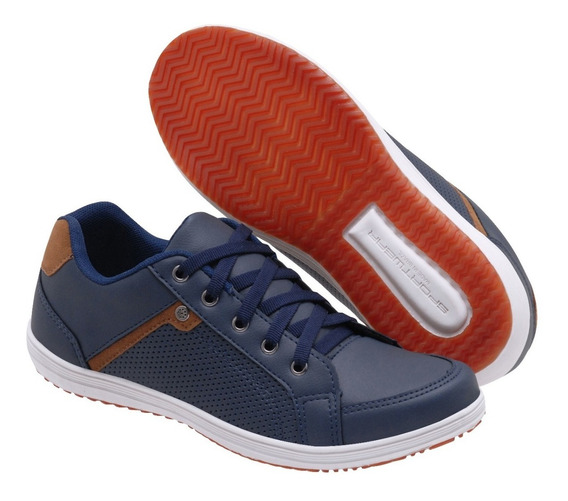 Sapatenis Masculino Fxb Tenis Casual Sapato Original Barato