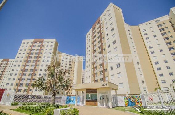 Apartamento, 3 Dormitórios, 76.34 M², Marechal Rondon - 104236