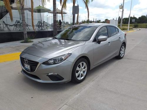 Imagen 1 de 15 de Mazda 3 2016 2.0 I Sedan Mt