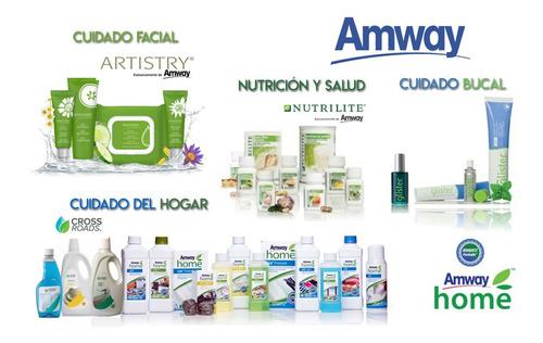 Productos Amway A Tu Disposición