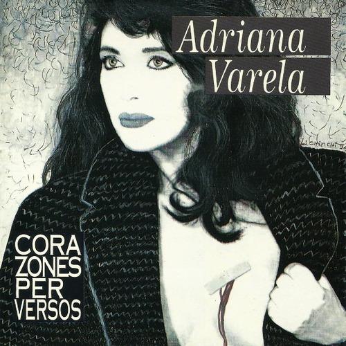 Adriana Varela - Corazones Perversos - Cd