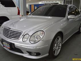 Mercedes Benz Clase E 280 Sedan - Automatico