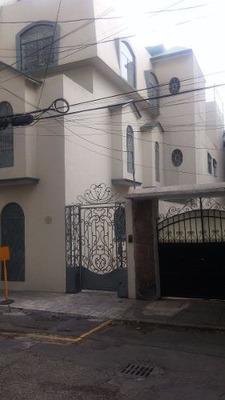 Renta Casa En Condesa, Df