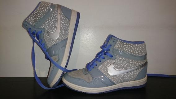 Vendo O Permuto Botitas Nike Impecables Regalo