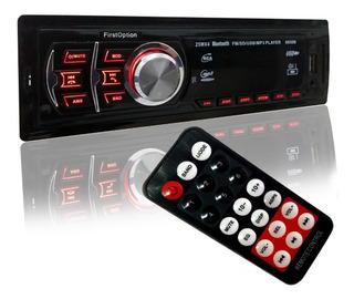 Radio Mp3 Player Digital Automotivo Usb Bluetooth At Telefon
