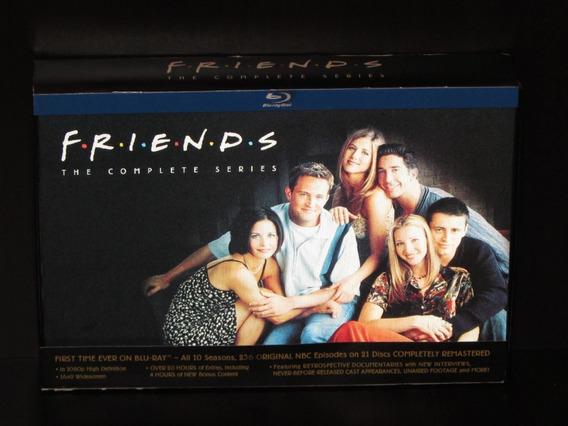 Blu Ray Friends