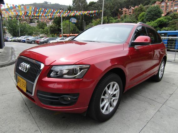 Audi Q5 Tdi Luxury 2.0