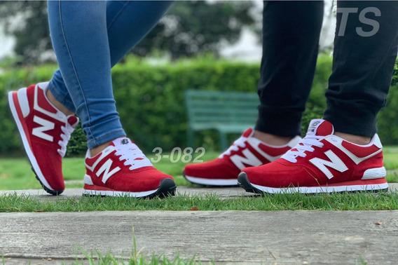 Tenis Zapatos Deportivos Zapatillas Unisex