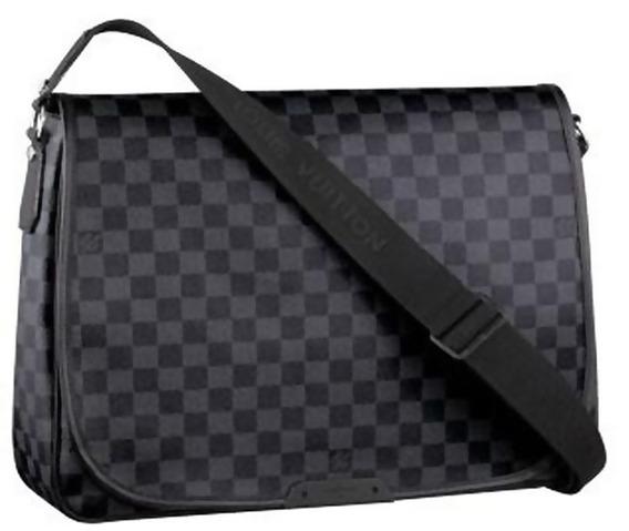 Bolsa Modelo Louis Vuitton