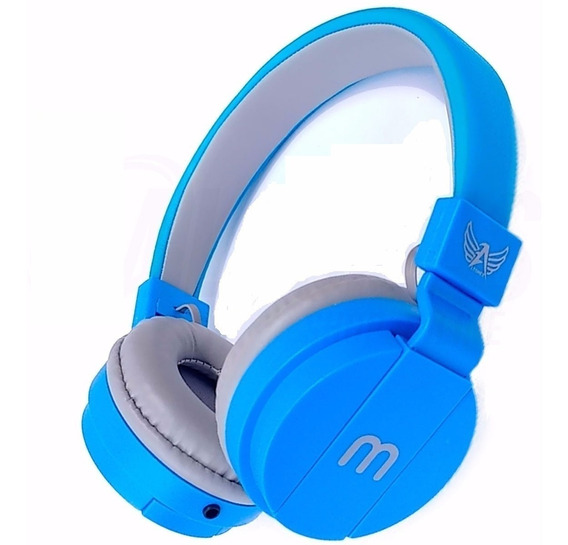 Fone Ouvido P2 Altomex A-872 Color C/ Microfone P/ Celular