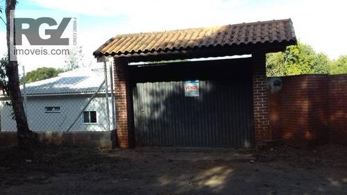 Chácara Com 2 Dormitórios À Venda, 1200 M² Por R$ 390.000 - Jardim Flamboyant Iii - Boituva/sp - Ch0005