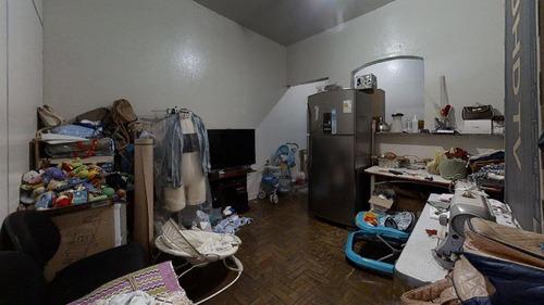 Imagem 1 de 10 de Apartamento À Venda No Bairro Bom Retiro - São Paulo/sp - O-17272-28377