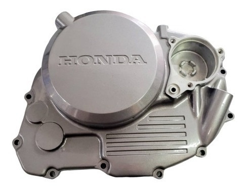 Tampa Lateral Direita Motor Sahara Nx350 Original Honda