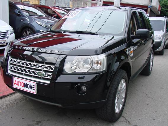 Land Rover Freelander 2 Mis /caminhoneta