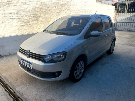 Volkswagen Nuevo Fox