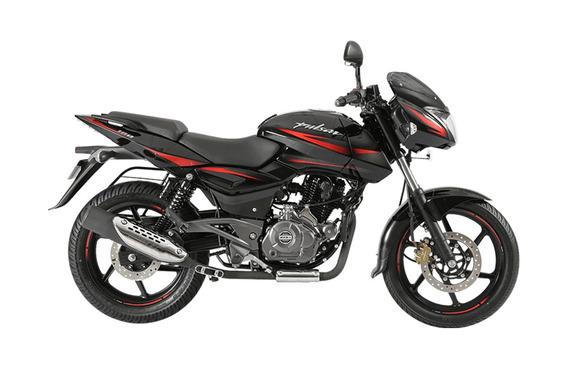 Moto Bajaj Pulsar Rouser 180 Street 0km Urquiza Motos