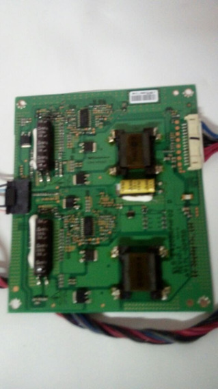 Placa Inverter Tv Philips 42pfl3507d/78 Funcionando 100%