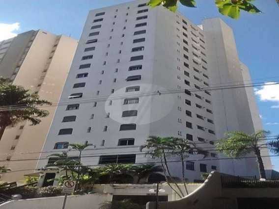 Apartamento À Venda Em Jardim Proença - Ap216101
