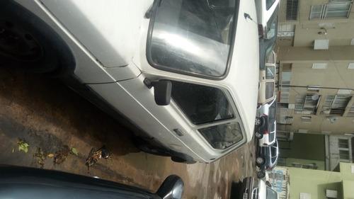 Fiat 147 Spazio Tr Mod 1990 Con Detalles