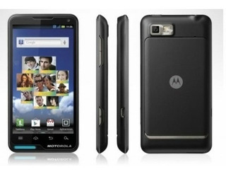 Celular Motorola Smart Plus Xt 615 Xt615 Exelente 10p Libre