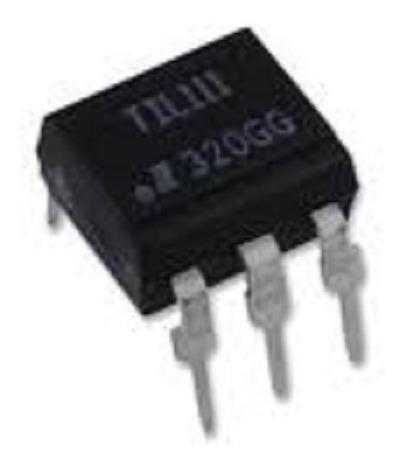 Optoacoplador Til111 (embalagem 20peças)