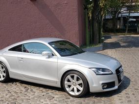 Audi Tt 2.0 Coupe Tfsi S Tronic Dsg