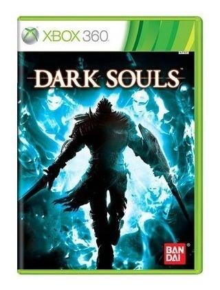 Dark Souls Xbox 360 Mídia Física