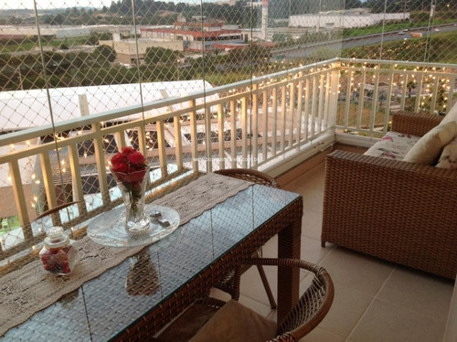 Lindo Apartamento Resort Santa Angela - Ap00352 - 67819712