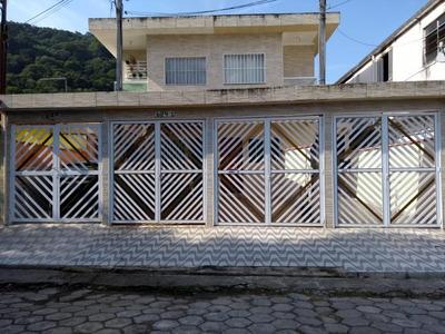 Sobrado Em Japuí, São Vicente/sp De 83m² 2 Quartos À Venda Por R$ 230.000,00 - So137995