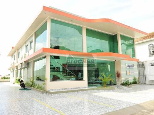 Prédio Para Alugar, Por R$ 15.000,00/mês - Centro - Manaus/am - Pr0017