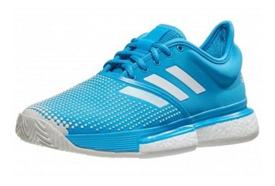 Tenis adidas Solecourt Boost #13