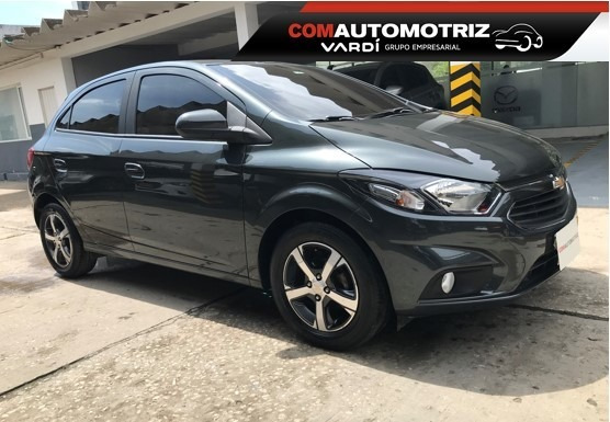 Chevrolet Onix Ltz Id 38267 Modelo 2018