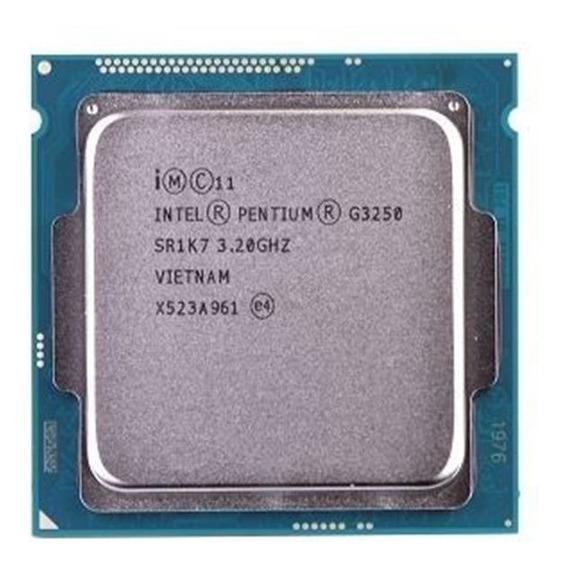 Processador G3250 Pentium 3,2ghz Socket 1150 + Pasta Térmica